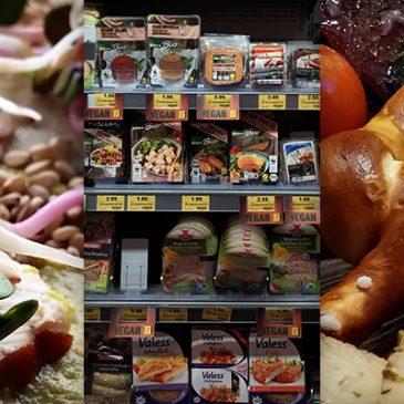 Fleisch ist kein Gemüse
